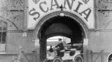 Новости Scania