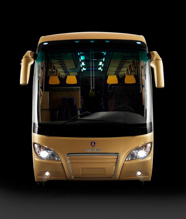 Продам новый туристический автобус mercedes benz mcv 400