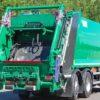Мусоровоз Scania P380 B6x2*4NA