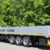 Седельный тягач SCANIA R440 A4X2NA на газу
