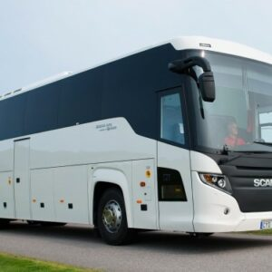 Междугородний автобус SCANIA K400IB 6X2*4 TOURING HD